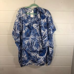 Tommy Bahama 🌟pool swim  cover up